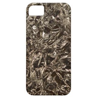 Tin Foil IPhone Case
