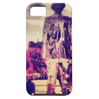 Tin Man iPhone SE/5/5s Case