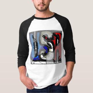 Tin Man Men's Shirt