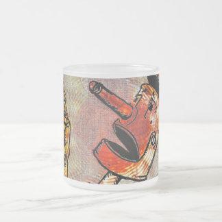 Tin Man Mug