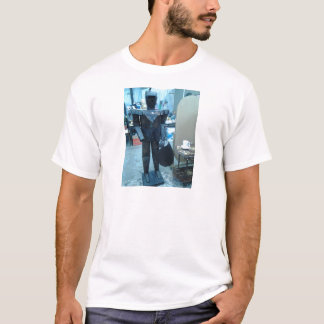"""Tin Man"" Products T-Shirt"