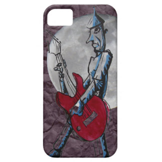 Tin Man Rocks iPhone 5 Cases
