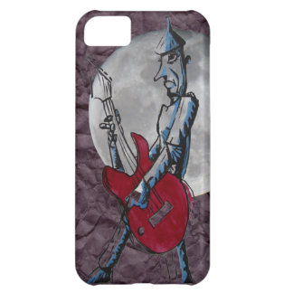Tin Man Rocks Case For iPhone 5C