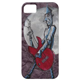 Tin Man Rocks iPhone SE/5/5s Case