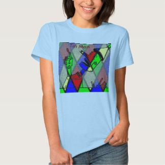 Tin Man Women's Shirt