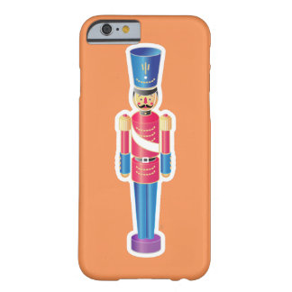 Tin Soldier Icon Barely There iPhone 6 Case