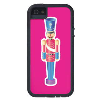 Tin Soldier Icon Case For iPhone SE/5/5s