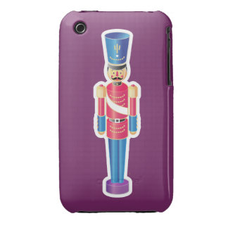 Tin Soldier Icon Case-Mate iPhone 3 Cases