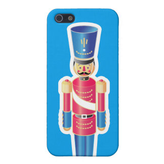 Tin Soldier Icon Cover For iPhone SE/5/5s