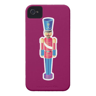 Tin Soldier Icon iPhone 4 Case-Mate Case