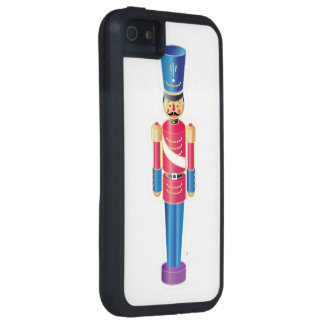 Tin Soldier Icon iPhone SE/5/5s Case