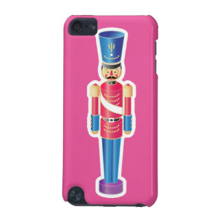 Tin Soldier Icon iPod Touch 5G Case