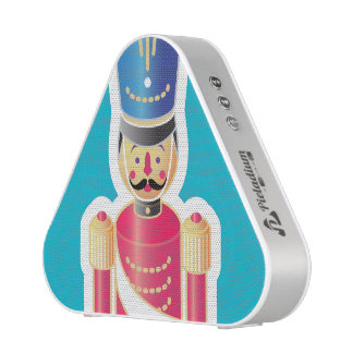 Tin Soldier Icon Blueooth Speaker