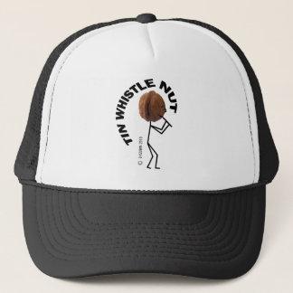 Tin Whistle Nut Trucker Hat