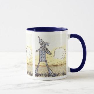 Tin Woodman Mug