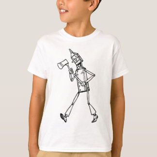 Tin Woodsman T-Shirt