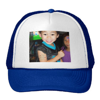 Tina March 6 Trucker Hat