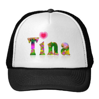 Tina Trucker Hat