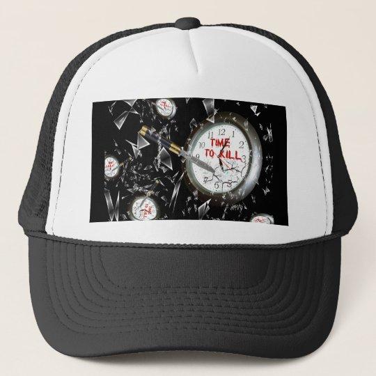 Tine ti kill2 trucker hat