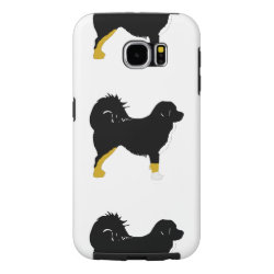 Case-Mate Barely There Samsung Galaxy S6 Case with Mastiff Phone Cases design