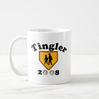 Tingler 2008 Mug