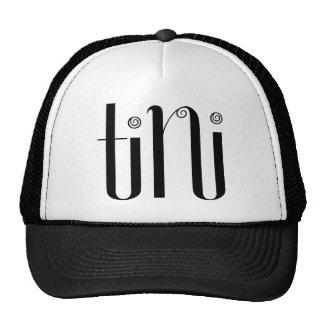 Tini black Hat