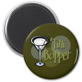Tini Bopper Magnet
