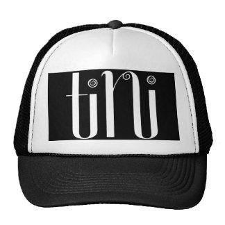 Tini white Hat