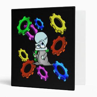 Tink 3 Ring Binder