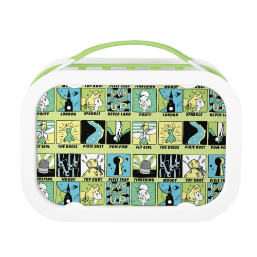 Tinker Bell | Cute Comics Lunch Box