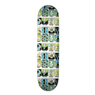 Tinker Bell | Cute Comics Skateboard Deck
