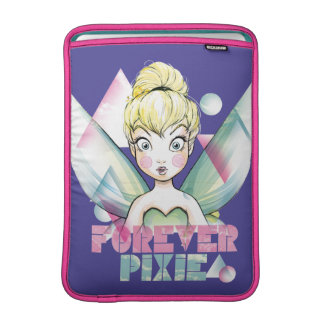 Tinker Bell Forever Pixie Sleeve For MacBook Air