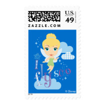 Tinker Bell   I Fly Solo Postage