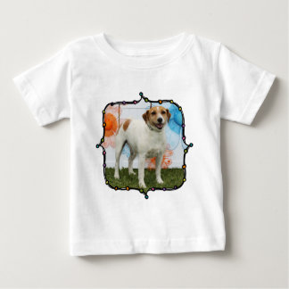 Tinker Bell - Jack Russell Baby T-Shirt