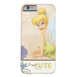 Tinker Bell - Outrageously Cute Barely There iPhone 6 Case