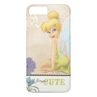 Tinker Bell - Outrageously Cute iPhone 7 Plus Case