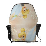 Tinker Bell - Outrageously Cute Messenger Bags