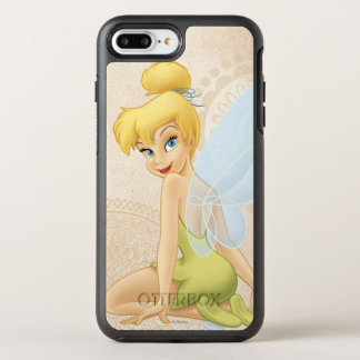 Tinker Bell - Outrageously Cute OtterBox Symmetry iPhone 8 Plus/7 Plus Case