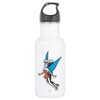 Tinker Bell  Pose 15 Water Bottle