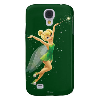 Tinker Bell Pose 18 Galaxy S4 Cover