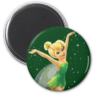 Tinker Bell  Pose 18 Magnet