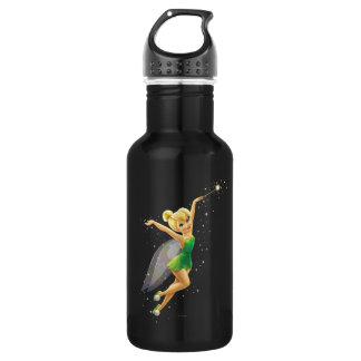 Tinker Bell  Pose 18 Stainless Steel Water Bottle