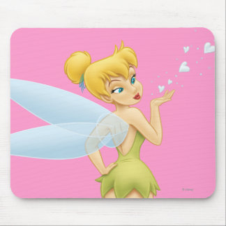 Tinker Bell Pose 1 Mouse Pad