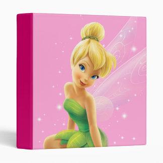 Tinker Bell  Pose 20 Binder