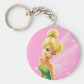 Tinker Bell  Pose 20 Keychain