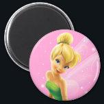 "Tinker Bell  Pose 20 Magnet<br><div class=""desc"">Tinker Bell</div>"