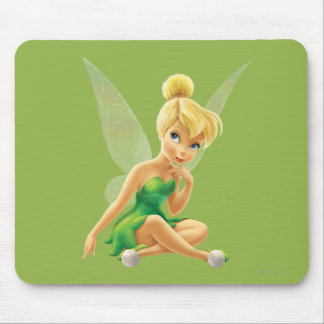 Tinker Bell  Pose 21 Mouse Pad
