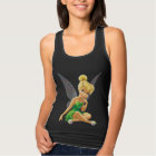 Tinker Bell  Pose 21 Tank Top