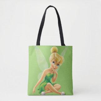 Tinker Bell  Pose 21 Tote Bag