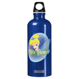 Tinker Bell  Pose 22 Water Bottle